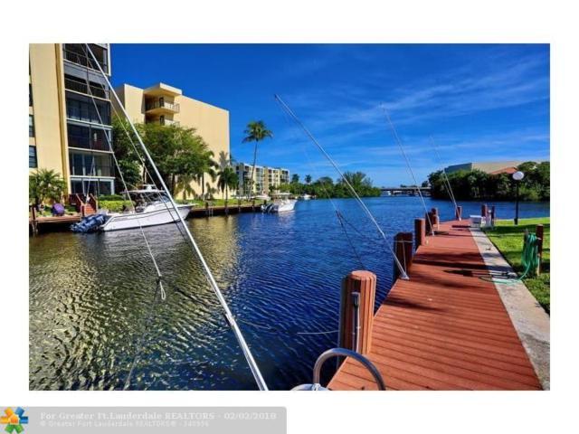 6 Royal Palm Way #406, Boca Raton, FL 33432 (MLS #F10082419) :: Green Realty Properties