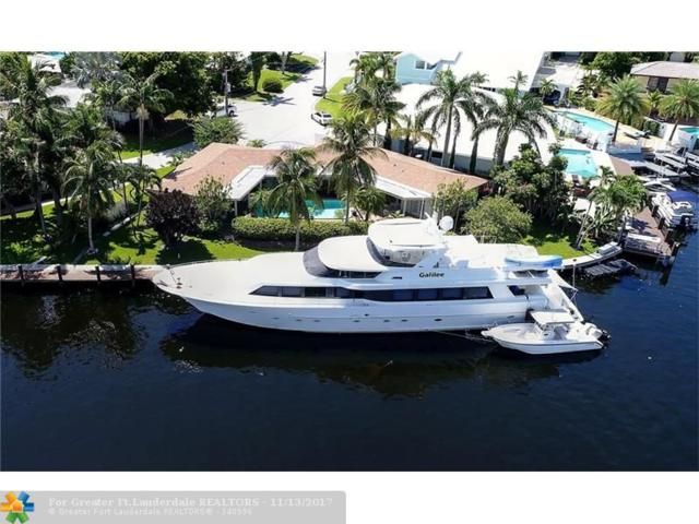 619 1st Key Dr, Fort Lauderdale, FL 33304 (MLS #F10082898) :: Green Realty Properties