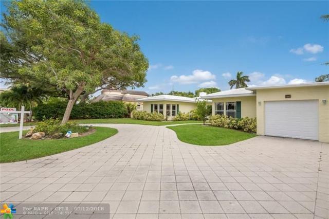 3412 Norfolk St, Pompano Beach, FL 33062 (MLS #F10083115) :: Green Realty Properties