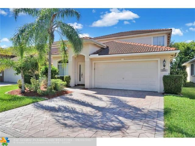 3761 N Woodfield Ct, Coconut Creek, FL 33073 (MLS #F10084490) :: Green Realty Properties