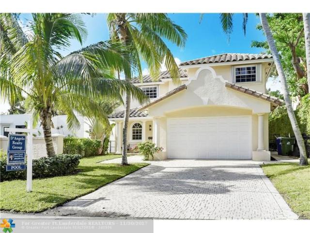 9 S Victoria Park Rd, Fort Lauderdale, FL 33301 (MLS #F10084736) :: Green Realty Properties