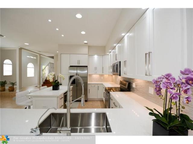 1604 NE 20th Ave #1604, Fort Lauderdale, FL 33305 (MLS #F10087266) :: Castelli Real Estate Services