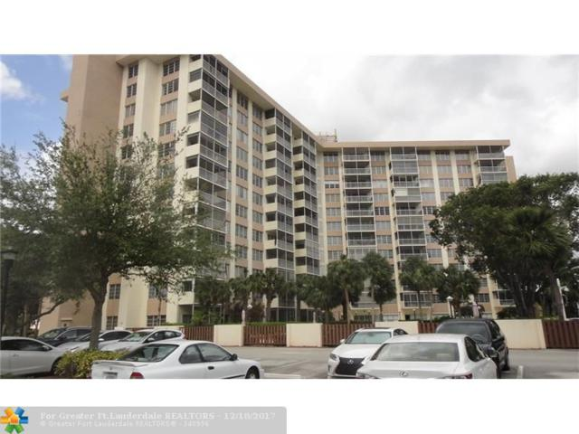 10777 W Sample Rd #418, Coral Springs, FL 33065 (MLS #F10087842) :: Green Realty Properties