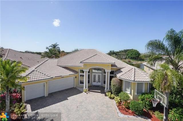 21669 Fall River Dr, Boca Raton, FL 33428 (MLS #F10089566) :: Green Realty Properties