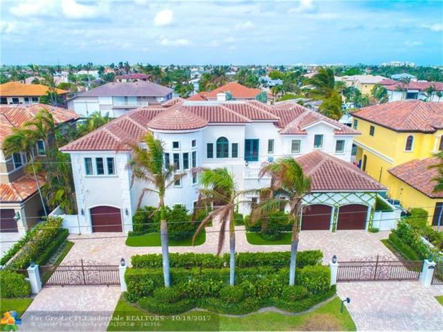 2429 NE 25 Street, Lighthouse Point, FL 33064 (MLS #F10089647) :: Castelli Real Estate Services