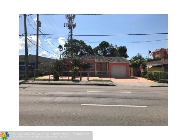 834 SW 7th St, Miami, FL 33130 (MLS #F10091342) :: Green Realty Properties