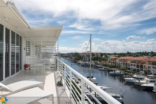 151 Isle Of Venice Ph A, Fort Lauderdale, FL 33301 (MLS #F10091379) :: Green Realty Properties