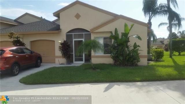 9663 N Boca Gardens Cir B, Boca Raton, FL 33496 (MLS #F10091401) :: Green Realty Properties