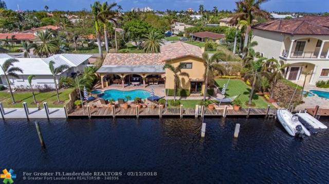 1484 E Terra Mar Dr, Lauderdale By The Sea, FL 33062 (MLS #F10091615) :: Green Realty Properties