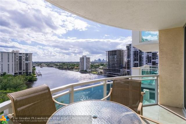 2845 NE 9th St #1002, Fort Lauderdale, FL 33304 (MLS #F10091682) :: Green Realty Properties