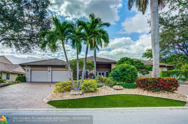 1800 Colonial Dr, Coral Springs, FL 33071 (MLS #F10092756) :: Green Realty Properties