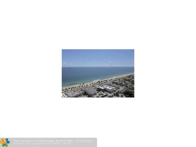 100 S Birch Rd #1604, Fort Lauderdale, FL 33316 (MLS #F10093030) :: Green Realty Properties