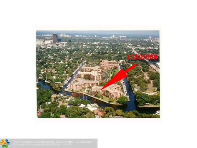 1350 River Reach Dr #508, Fort Lauderdale, FL 33315 (MLS #F10093362) :: Green Realty Properties