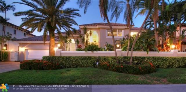2325 NE 28th St, Lighthouse Point, FL 33064 (MLS #F10093810) :: Green Realty Properties