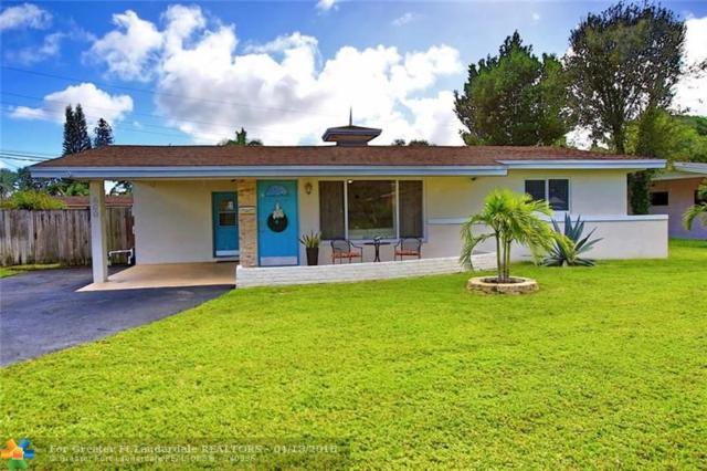 600 SW 51ST AVE, Margate, FL 33068 (MLS #F10093946) :: Green Realty Properties