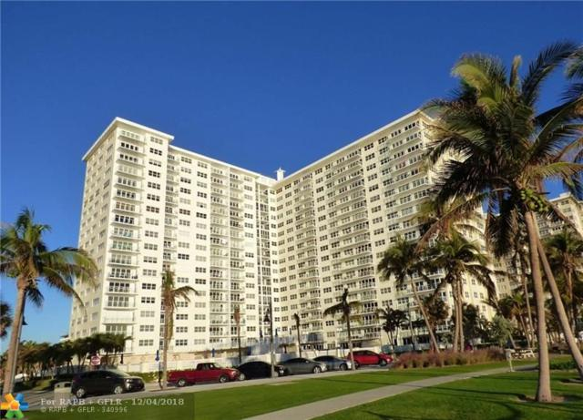 111 N Pompano Beach Blvd #704, Pompano Beach, FL 33062 (MLS #F10093980) :: Green Realty Properties