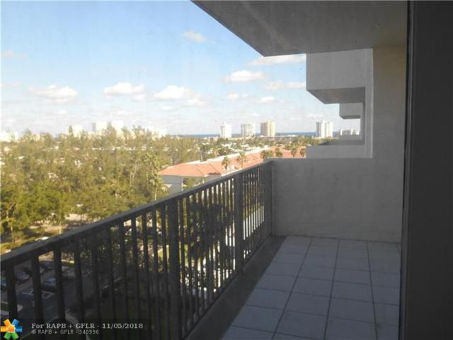 3200 Port Royale Dr #910, Fort Lauderdale, FL 33308 (MLS #F10094062) :: The O'Flaherty Team