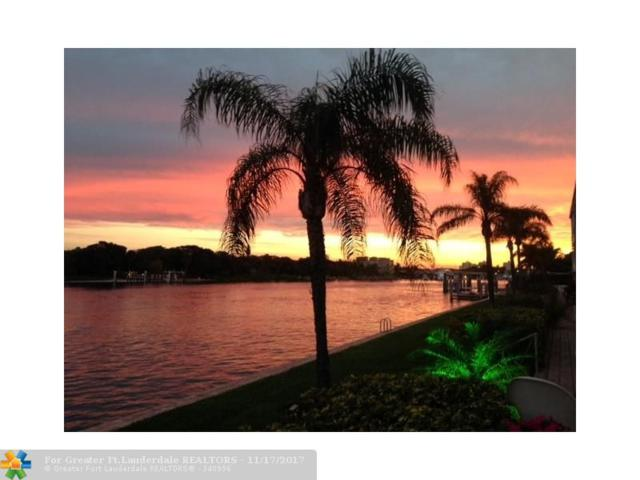 2758 NE 30th Ave 4A, Lighthouse Point, FL 33064 (MLS #F10094208) :: Castelli Real Estate Services