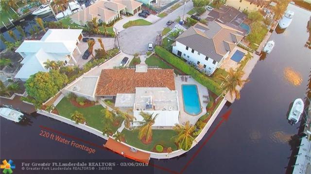 2310 NE 47th Street, Lighthouse Point, FL 33064 (MLS #F10094460) :: Green Realty Properties