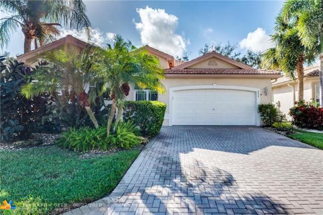 6674 Bali Hai Dr, Boynton Beach, FL 33437 (MLS #F10096488) :: Green Realty Properties