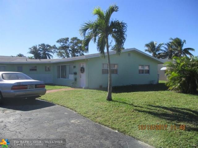 1501 SW 3rd Ave, Pompano Beach, FL 33060 (MLS #F10099015) :: Green Realty Properties