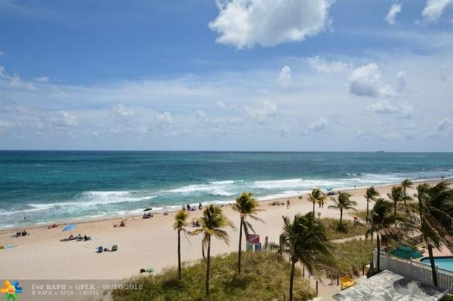 4300 El Mar Dr #43, Lauderdale By The Sea, FL 33308 (MLS #F10099312) :: Green Realty Properties