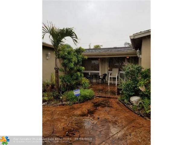 7932 Miramar Pkwy, Miramar, FL 33023 (MLS #F10101026) :: Green Realty Properties