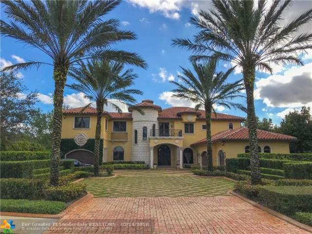 12704 Stonebrook Dr, Davie, FL 33330 (MLS #F10102867) :: GK Realty Group LLC