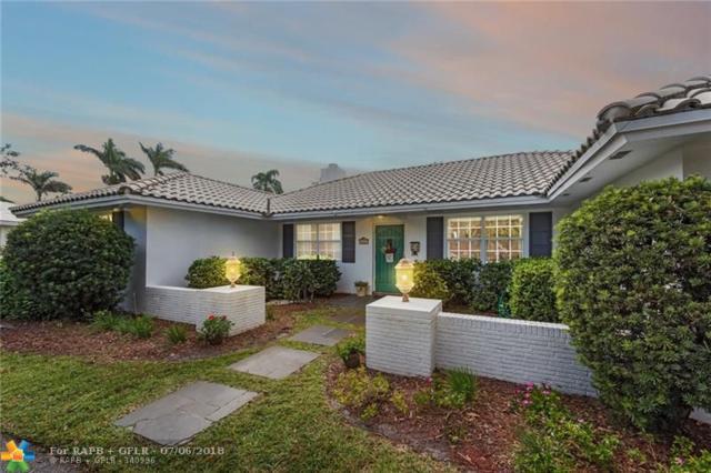 221 W Tropical Way, Plantation, FL 33317 (MLS #F10103184) :: Green Realty Properties