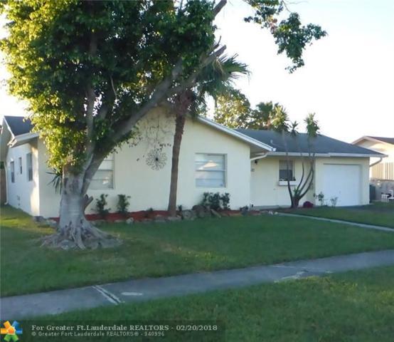 4521 NW 84th Ave, Lauderhill, FL 33351 (MLS #F10103257) :: Green Realty Properties