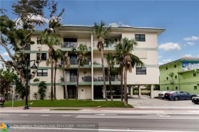 4007 N Ocean Blvd 2C, Fort Lauderdale, FL 33308 (MLS #F10103281) :: Green Realty Properties