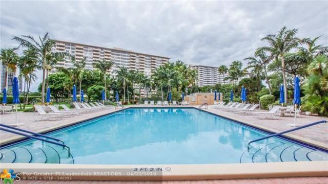 3300 NE 36th St #1621, Fort Lauderdale, FL 33308 (MLS #F10103656) :: Green Realty Properties