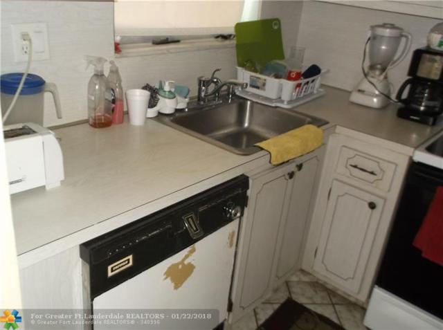2701 N Pine Island Rd #302, Sunrise, FL 33322 (MLS #F10103686) :: Green Realty Properties