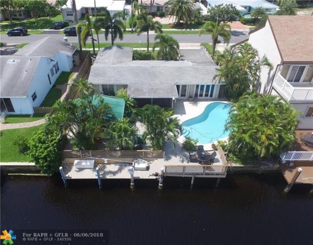 291 SE 11th St, Pompano Beach, FL 33060 (MLS #F10103816) :: Green Realty Properties