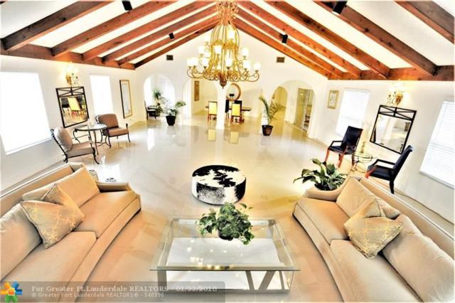 5720 Charleston Street, Hollywood, FL 33021 (MLS #F10103866) :: Green Realty Properties