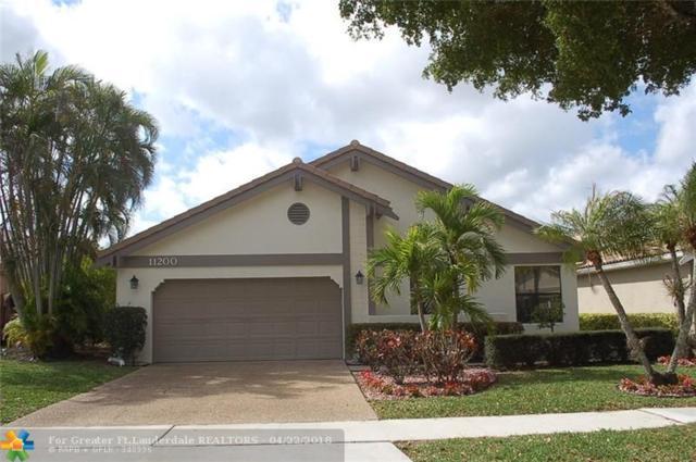 11200 Highland Cir, Boca Raton, FL 33428 (MLS #F10104139) :: Green Realty Properties