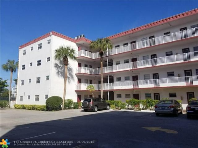 4270 NW 40th St #403, Lauderdale Lakes, FL 33319 (MLS #F10104281) :: Green Realty Properties