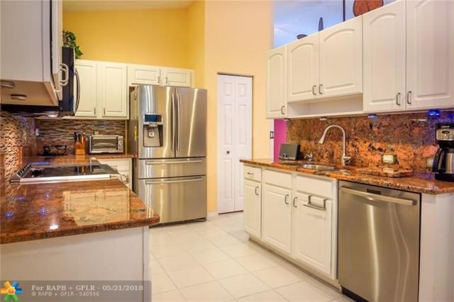 3576 Canary Palm Ct, Pompano Beach, FL 33069 (MLS #F10104533) :: Green Realty Properties