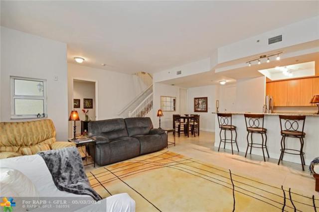 2601 NE 14th Ave #116, Wilton Manors, FL 33334 (MLS #F10104677) :: Green Realty Properties