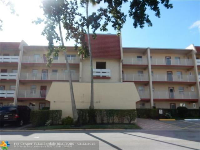 1000 Country Club Dr #407, Margate, FL 33063 (MLS #F10104768) :: Green Realty Properties