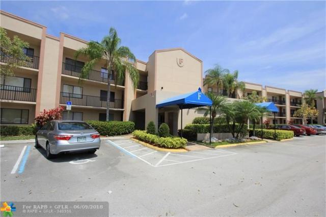 9787 N Belfort Cir #307, Tamarac, FL 33321 (MLS #F10105234) :: Green Realty Properties