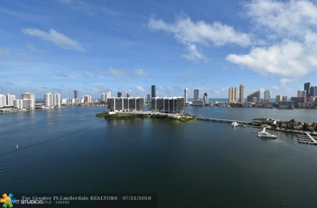 3201 NE 183rd St #2102, Aventura, FL 33160 (MLS #F10105247) :: Green Realty Properties