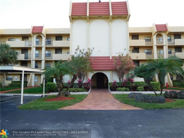 23370 Carolwood Ln #302, Boca Raton, FL 33428 (MLS #F10105649) :: Green Realty Properties