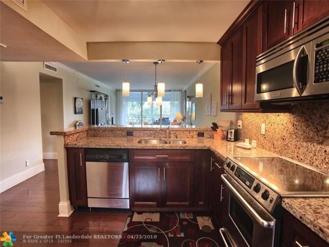 605 Oaks Dr #408, Pompano Beach, FL 33069 (#F10107184) :: The Haigh Group | Keller Williams Realty