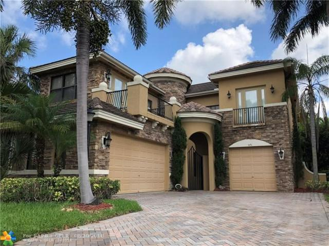 3456 Collonade Dr, Wellington, FL 33449 (MLS #F10107383) :: Green Realty Properties