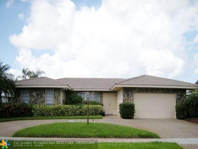 3630 N 55th Ave, Hollywood, FL 33021 (MLS #F10107433) :: Green Realty Properties