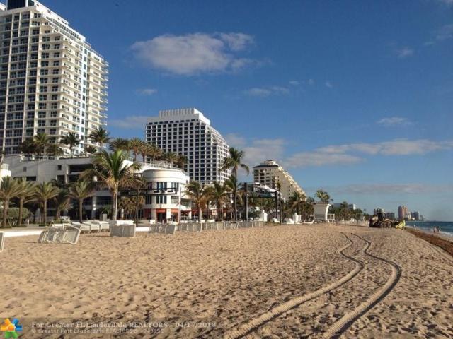 625 Antioch Ave #402, Fort Lauderdale, FL 33304 (MLS #F10107732) :: Green Realty Properties