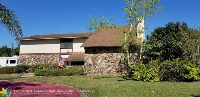 14101 SW 27th Ct, Davie, FL 33330 (MLS #F10108302) :: Green Realty Properties
