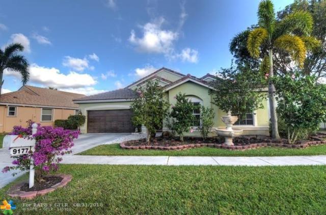 9177 Cove Point Cir, Boynton Beach, FL 33472 (MLS #F10108326) :: Green Realty Properties