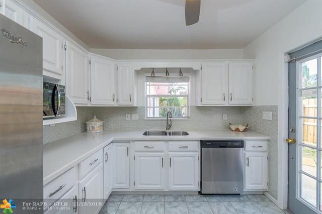 829 SW 10th Terrace, Fort Lauderdale, FL 33315 (MLS #F10108353) :: Green Realty Properties